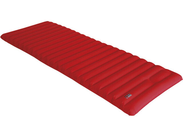 High Peak Dallas - Matelas - rouge
